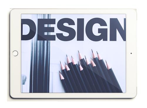 Modernes Webdesign und Grafikdesign für Aachen, Alsdorf und die Region- DESIGNeffects.de